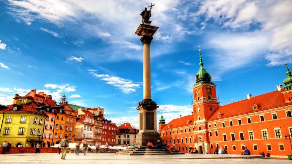 Održane duhovne vježbe u Varšavi
