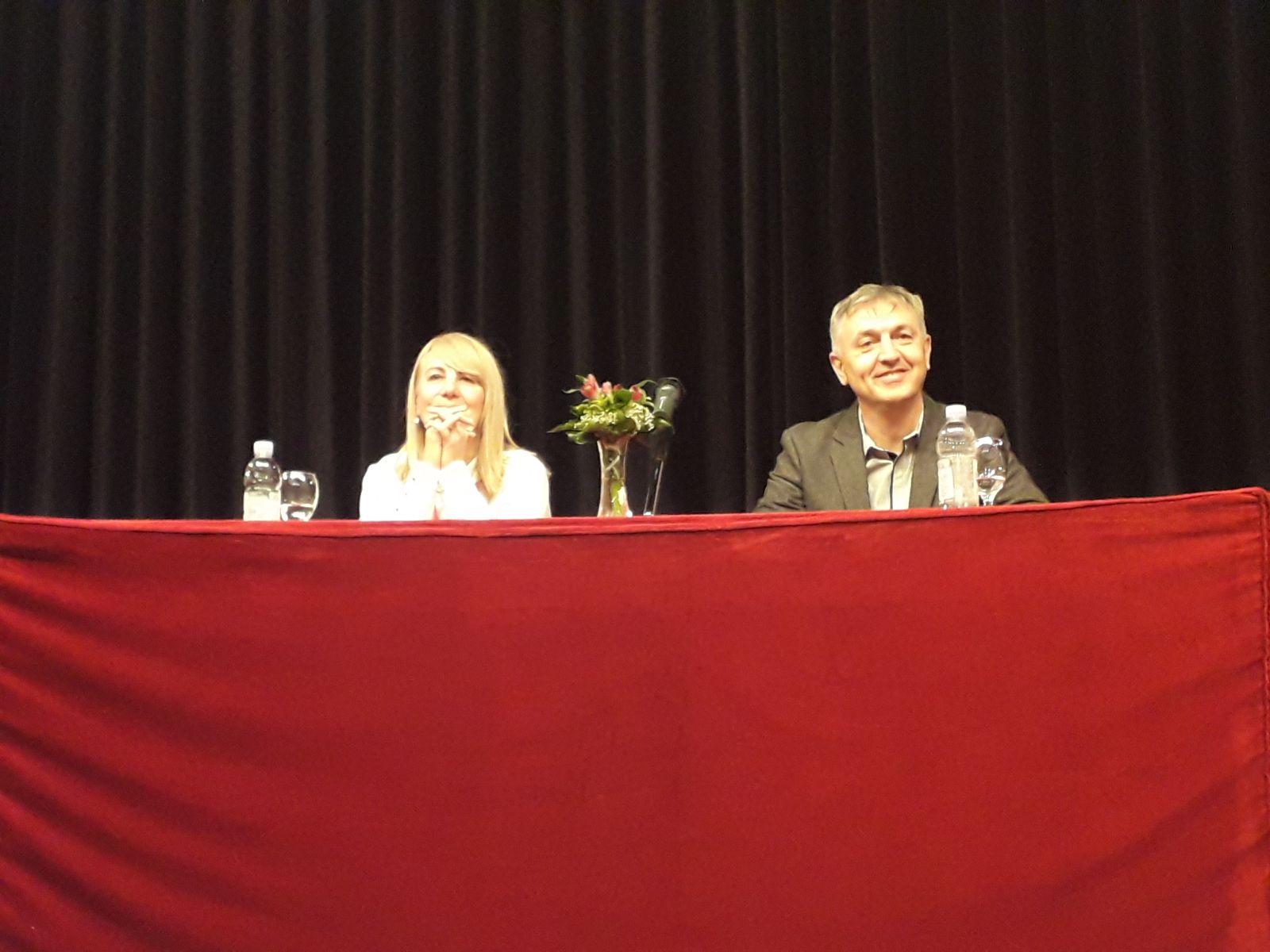 Održan Seminar nove evangelizacije na novu kalendarsku godinu