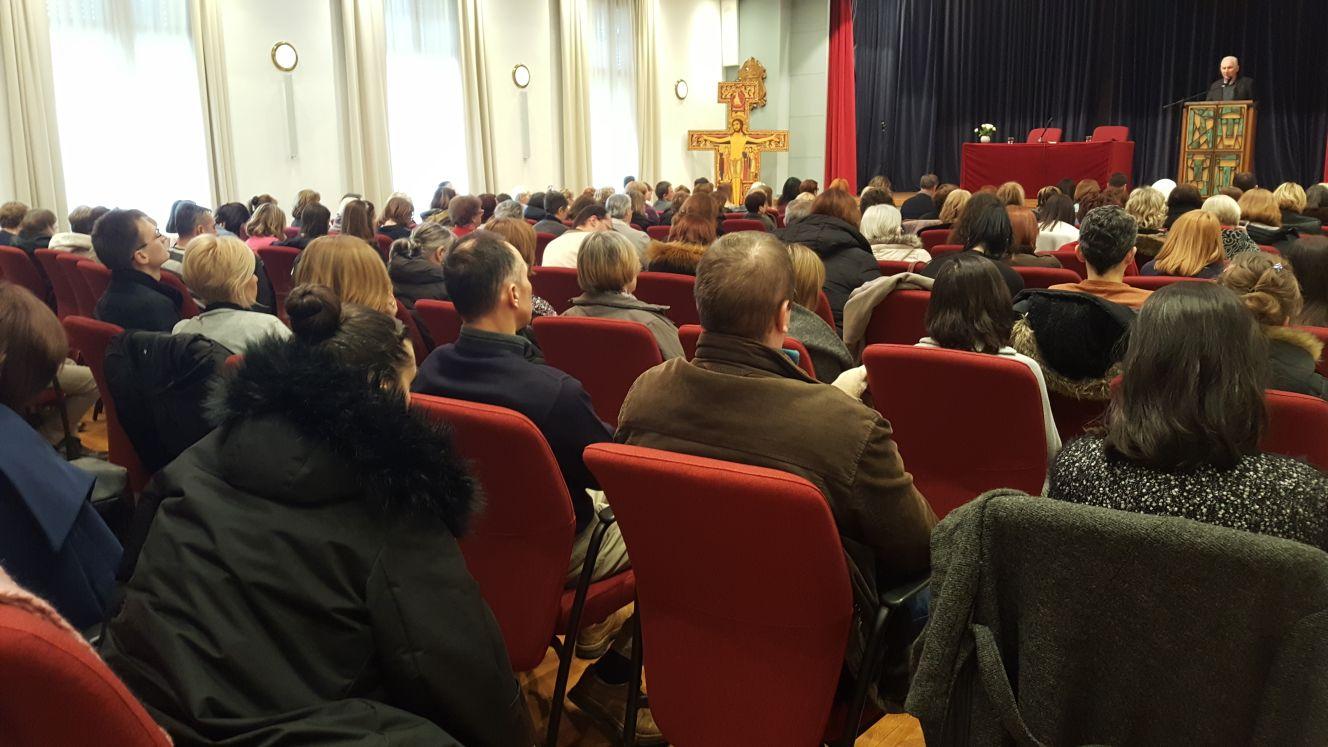 Susret Zajednice povodom I. godišnjice preminuća našeg Utemeljitelja