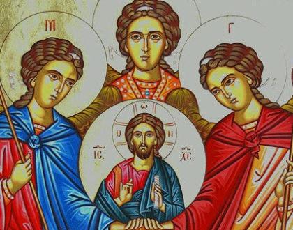 Tomislav Ivančić: Blagdan arkanđela i zaštitnika ZMR