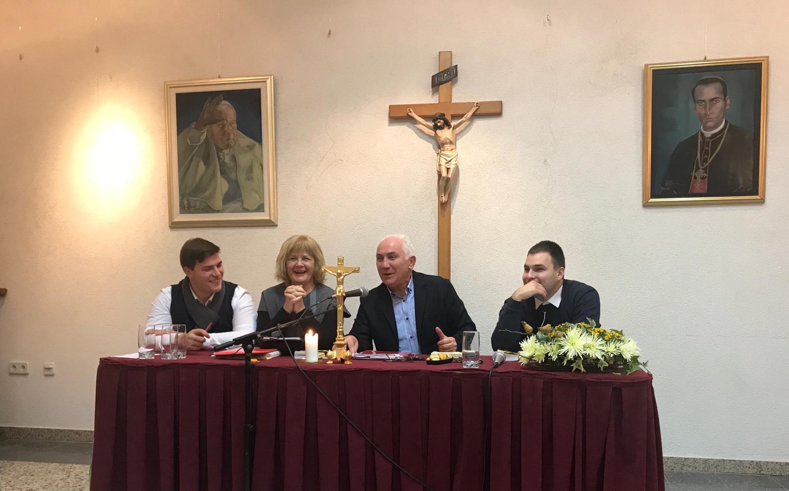 U Popovači održan seminar nove evangelizacije