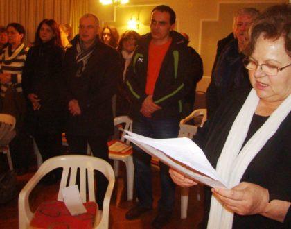U osječkoj zajednici MiR održana ekumenska molitva