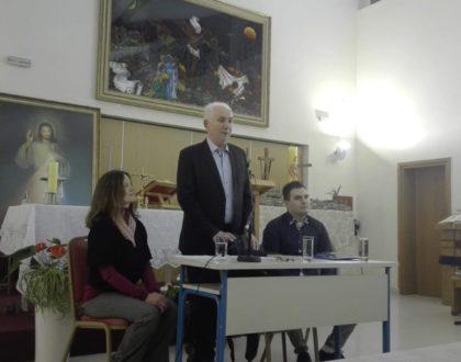 Praštanje liječi i ozdravlja  – seminar nove evangelizacije održan u Zagrebu